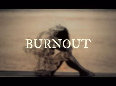 free online course stress and burnout