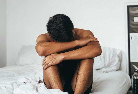 4 steps to mental health