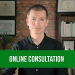 consultation matt janes