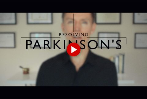 cure parkinsons disease diet