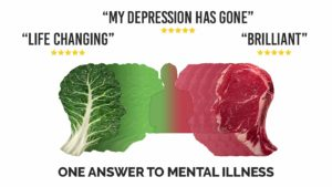 One Answer to Mental Illness