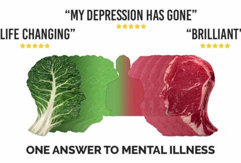 one answer to mental illness matt janes