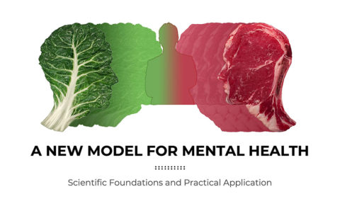 a new model for mental health