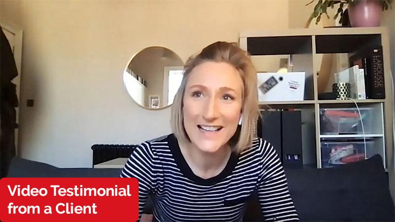 video testimonial matt janes